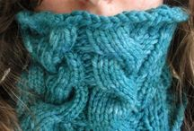 knit it up / Knitting related endeavors / by Sarah Dawn
