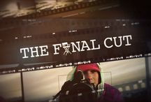 The Final Cut / The Final Cut, is a different type of reality show that has students competing to make a outdoor film in the Colorado Backcountry. http://www.outsidetelevision.com/thefinalcut/ Premieres May 16  / by Outside Television