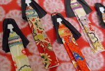 Japanese Crafts / by Iris