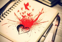 I <3 Ink / by Magali Carusotti