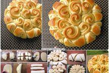 bread / by Xiomara Rivera