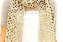 Crochet / by Claudia Hill-Sparks
