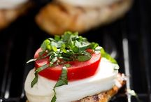 Dinner Party! Outdoor Entertaining and Grilling / Grilling recipes and outdoor entertaining  / by Leila Adams