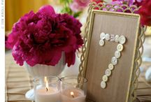 Wedding Ideas!! / by Katy Dehart