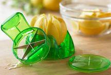 Kitchen Tips & Tools / by Jamie Golden