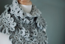 Crochet, Quilts, Stitches and Things / One day I will learn how to do these! / by Paula de la Llana-Nunag
