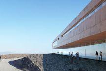 Hotels & Restaurants / by ArchitectureLab
