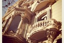Architecture / by Saadiqah**