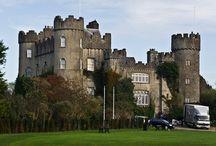 TRAVEL _ Ireland / by Debra Rhodes