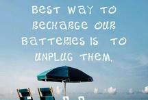 Truer words ..... / by Dana
