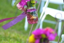 Weddings / by Stephanie Mosher