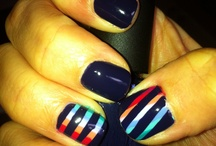 nails / by Alicia Brauninger