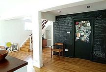 Decorating Ideas / by Lisa Shaw