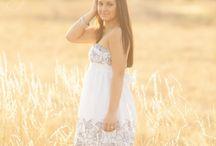 senior picture ideas / by Vicki Flippo