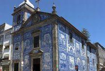 PORTUGAL / by VICKY NIETO
