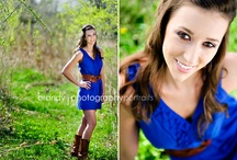 Photography | Seniors / by Molly Newman