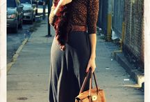 Street Style / by Kevia Wright