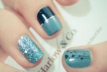 Nails / by Pamela Colorado