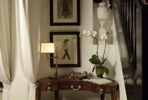 Home Decor ideas / by Floral Occasions by Kelli