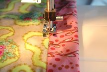 sewing help / by Christy Topp