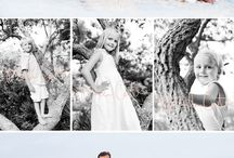 Family picture ideas / by Kimberly Schmitt