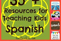 Spanish for Hayden / by Carollyn M