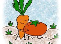 Gardening / by sharon large