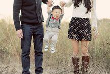 Family pics / by Jessica Srinivasan