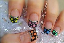Nails / by Andrea Briel