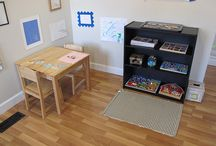 Montessori ideas / by Michelle Lambert