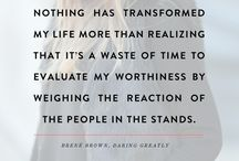 Favorite Quotes / by The Life Balance Team
