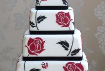 cake / by Andrea Doud