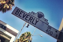 Beverly Hills / by Los Angeles