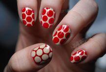 nails n stuff / by Blake Frase