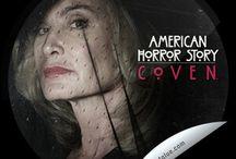 American Horror Story / by Rachel Younts