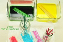 DIY - Fun & Easy Crafts / by Flavia Bonfadini