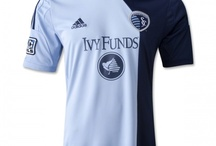 Sporting Club Swag - Youth / by Sporting Kansas City