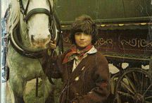 Childhood memories...growing up in England in the 60's & 70's ♥ / by AJ