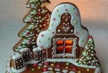 Christmas  / by Gianna Marino