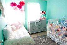 Baby room / by Veronica Verhoff