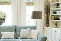 Home Beauty / by Lisa Tennyson