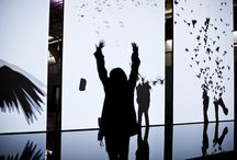 Interactive / by Inbb ..