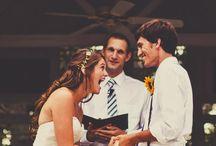 Weddings. / by Madilyn Hofbauer