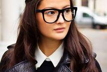 Le Geek, C'est Chic / by Svetik