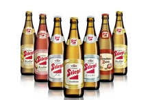 Products / by Stieglbrauerei