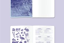 Publication Design / by Zoe Hogan