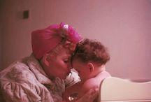 I Love Lucy / by Jennifer Samelstad