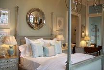 New home decor ideas / bedroom / by Marisela Siordia