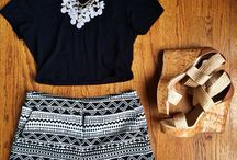 Pre teen girl fashion:) / by Christine Stein