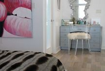 Hutton's Big Girl Room / by Laura Haskins